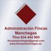 Administración Fincas Manchegas