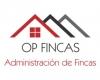 Administración de fincas OP Fincas